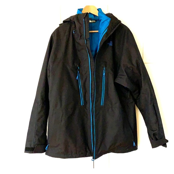 a4ef38562 MEN'S THERMOBALL™ SNOW TRICLIMATE® JACKET